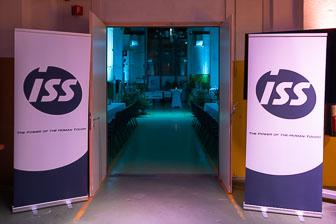 ISS Weihnachtsanlass 2018